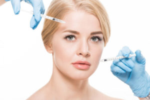 Cosmetic Fillers for Face and Lips